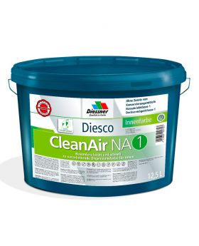 Allergivenlig maling - CleanAir NA 1