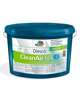CleanAir NA 3 - Allergivenlig maling